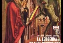 La leggenda del Grande Inquisitore