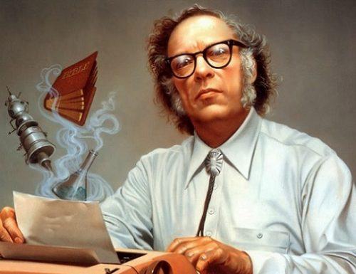 Tra pagina e schermo: Isaac Asimov