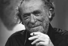 Venezia 73 – An evening with Bukowski
