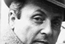 Nel ricordo, la Memoria: Giorgio Bassani