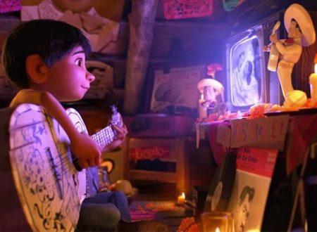 Coco, il capolavoro d'animazione targato Pixar