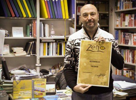 "Motivazioni Premio Zeno per ""Tuba mirum"""
