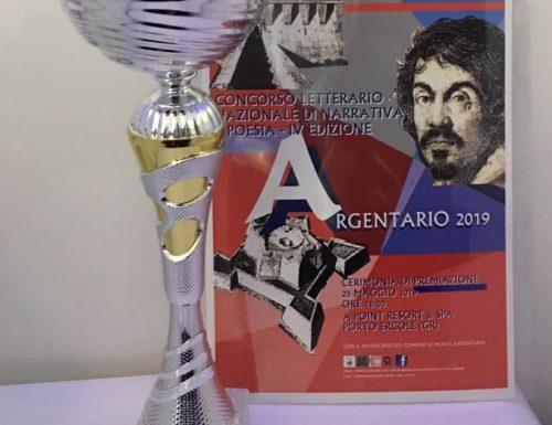 L'attesa della notte – Terzo Classificato Premio Argentario 2019