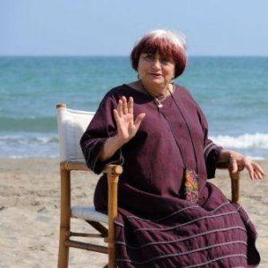 Au revoir Agnès Varda