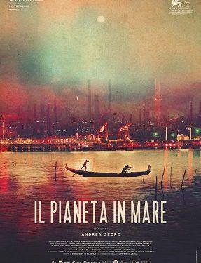 Il pianeta in mare