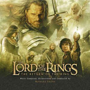 Ost – Lord of the rings: The return of the king