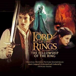 OST – Il Signore degli anelli. La compagnia dell'anello