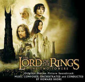 OST – The two towers