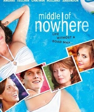 Middle ofnowhere