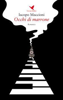"""""""Colophon"""" e """"Occhi di marrone"""" di Iacopo Maccioni"""
